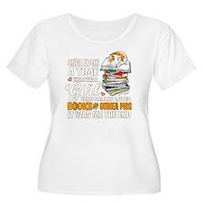 baby punk T-Shirt