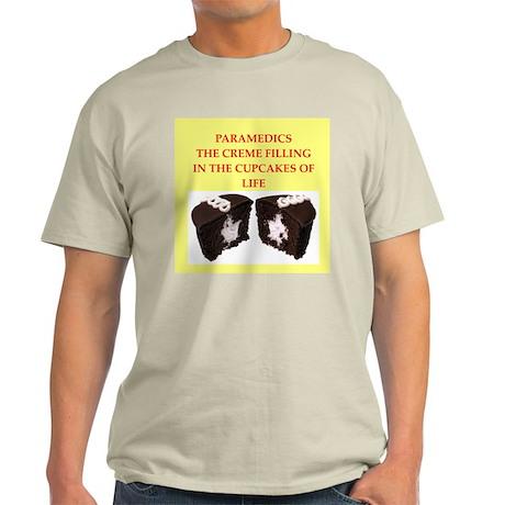 paramedics Light T-Shirt