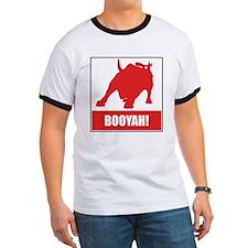 Jim Cramer Booyah T-Shirt