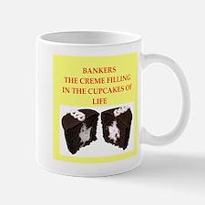bankers Mug