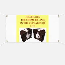 HILLBILLIES Banner