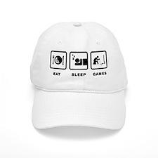 Gaming Baseball Cap