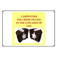 carpenter Banner