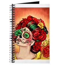Muertos Amor Journal