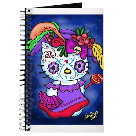 Katrina Kitty Journal