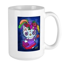 Katrina Kitty Mug