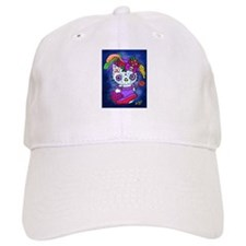 Katrina Kitty Baseball Cap