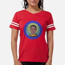 sttedbutt.png Womens Football Shirt