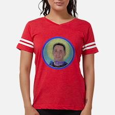 sttedclock.png Womens Football Shirt