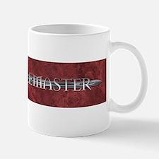 RMU silver logo Mug