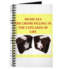 musicals Journal