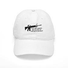 Give Me Liberty Baseball Cap