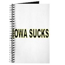 Funny Wisconsin badgers Journal