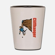 Cliffhanger, Outdoor Gear Shot Glass