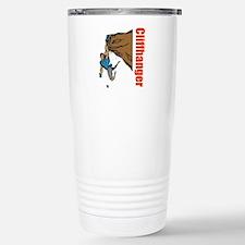 Cliffhanger, Outdoor Gear Travel Mug