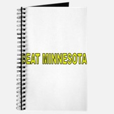 Minnesota golden gophers Journal