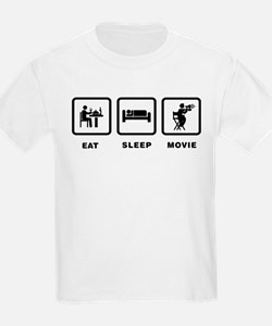 Movie Director T-Shirt