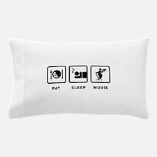 Movie Director Pillow Case