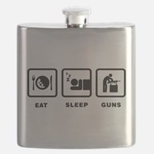 Gunsmithing Flask