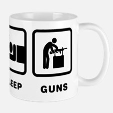 Gunsmithing Mug