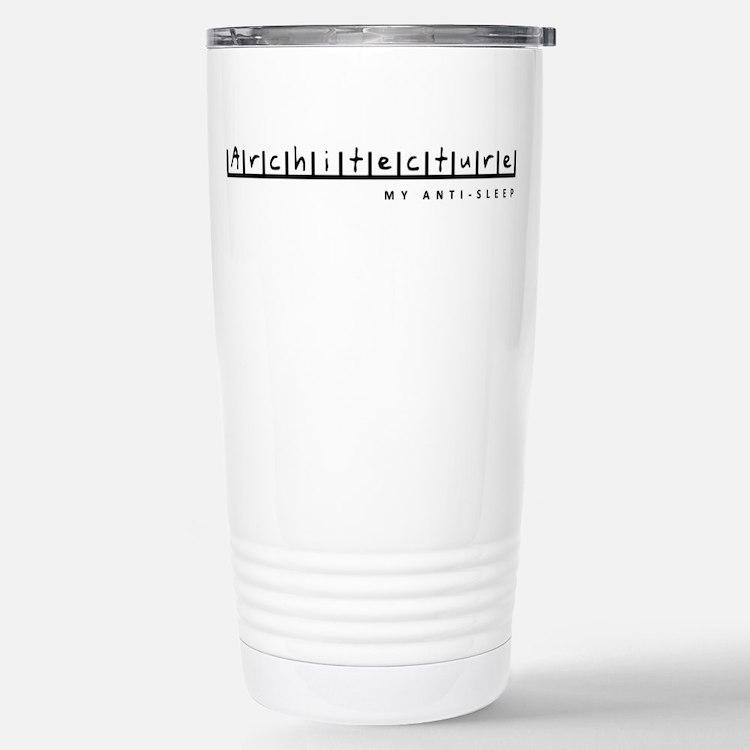 Cute Torture Travel Mug