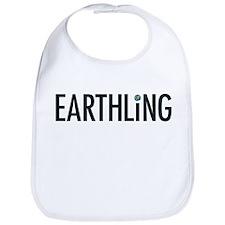 Earthling Bib