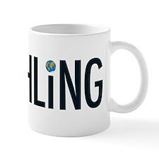 Earthling - Mug
