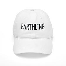 Earthling Baseball Cap