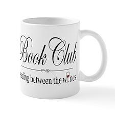 Reading Between The Wines Mug