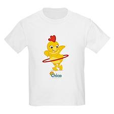 Chica Hoop T-Shirt