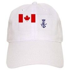 Naval Jack of Canada Hat