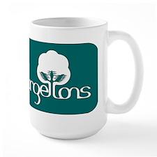 morgellons_logo_teal Mugs