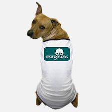 Cute Fiber Dog T-Shirt
