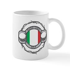 Italy Golf Mug