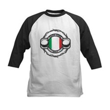 Italy Golf Tee