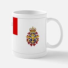 Canadian Forces Flag Mug