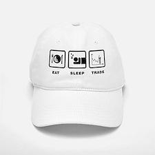 Forex / Stock Trader Baseball Baseball Cap