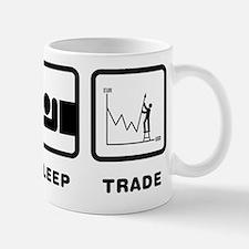 Forex / Stock Trader Mug