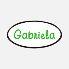 Gabriela Glitter Gel Patch