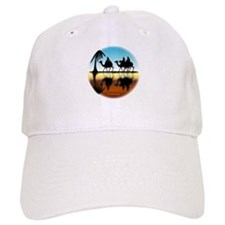 We Three Kings of Orient Are. Baseball Cap