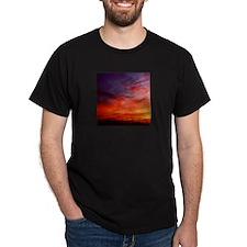 Mellow Dramatic Sunset T-Shirt
