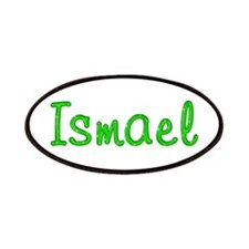 Ismael Glitter Gel Patch