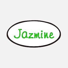 Jazmine Glitter Gel Patch