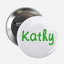 Kathy Glitter Gel Button