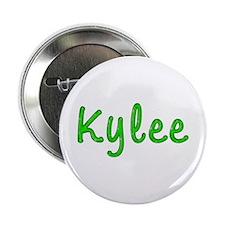 Kylee Glitter Gel Button