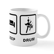 Snare Drum Mug