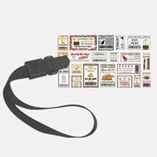 COOL COUPONS Luggage Tag