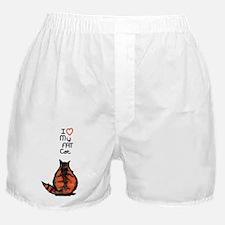 Cute Bids Boxer Shorts
