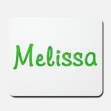 Melissa Glitter Gel Mousepad