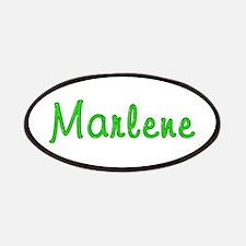 Marlene Glitter Gel Patch